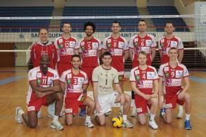FLSQ Ligue A 2009-2010